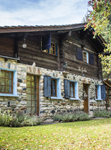 chalet galets