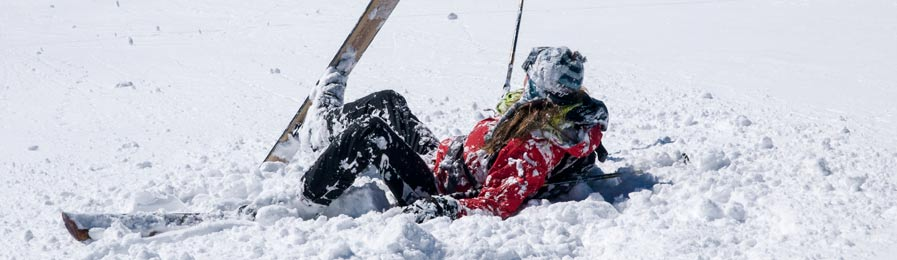 Guiding and Instruction ski courses in Zinal